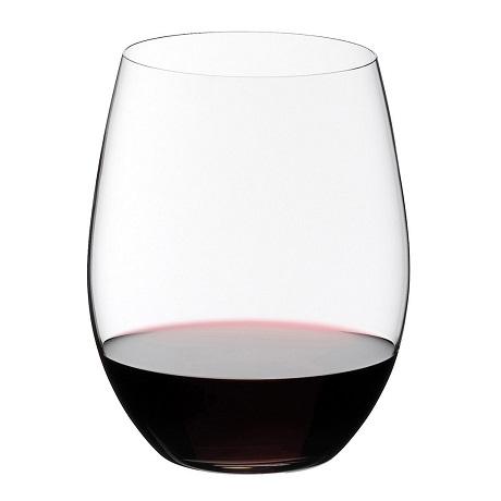 """Das Riedel """"O""""-Weinglas wird ohne Stiel gefertigt. (Foto: Amazon)"""