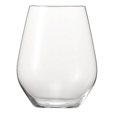 Die Authentis-Weingläser von Spiegelau & Nachtmann sind besonders bruchfest. (Foto: Amazon)